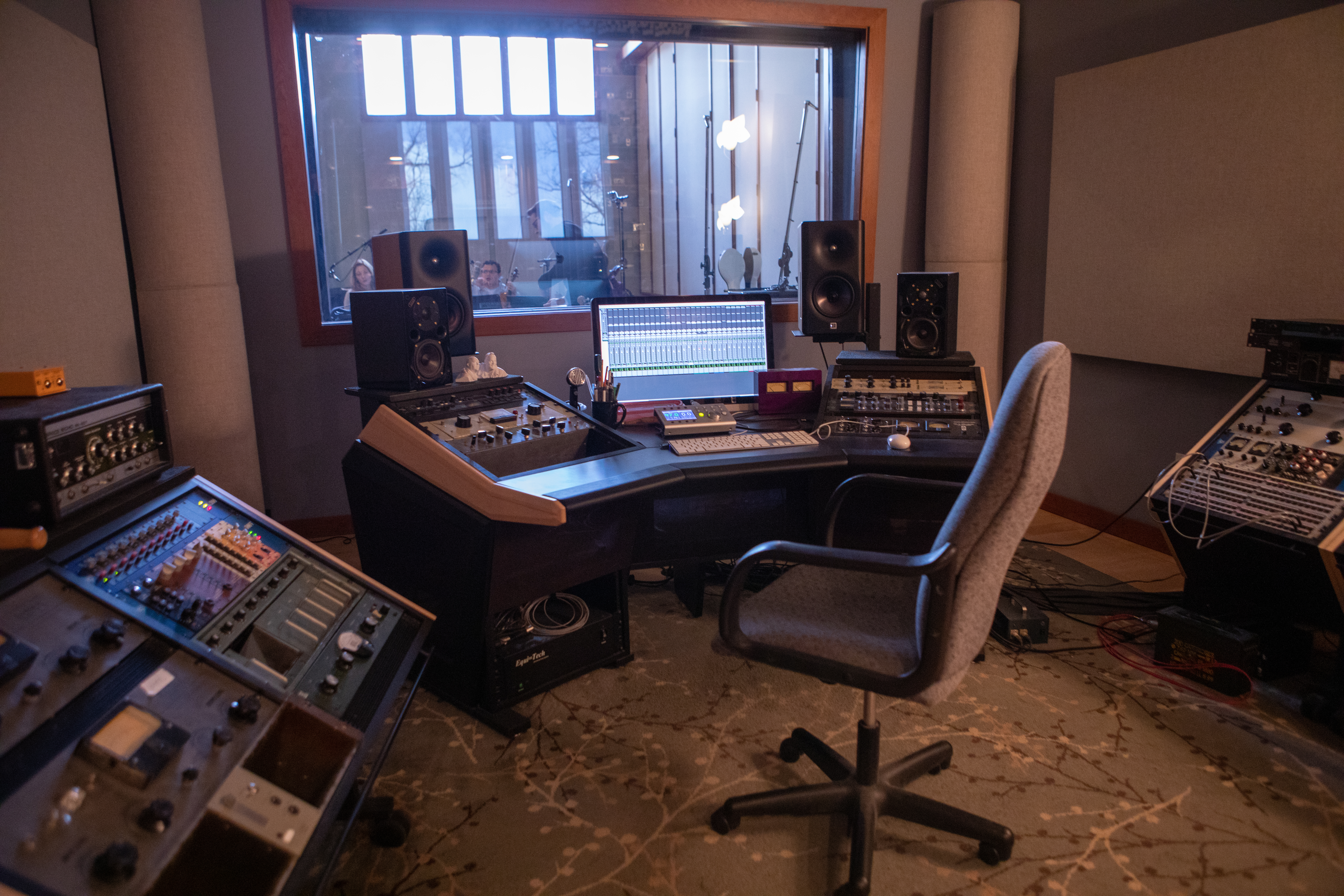 Wind Over the Earth Studio, Longmont, CO