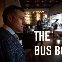 The Bus Boy (2019)